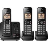 Telefono Panasonic Trio Kx-tgc363