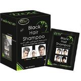 Dexe Black Hair Shampoo (negro Natural) One Box =