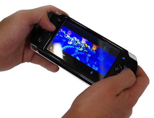 Mp4 Mp5 Mp6 Psp Consola Video Juegos Cámara Fm Memoria 8gb