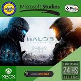 Halo 5 Guardians - Xbox One - Modo Local