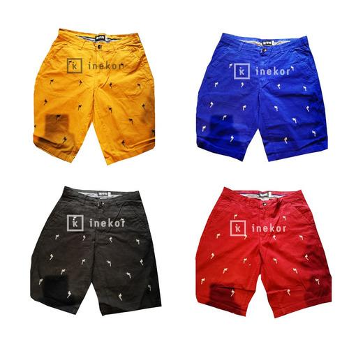 8eea389379 Pantaloneta Para Hombre Diferentes Colores E.k.   85000