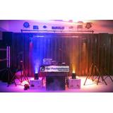 Alquiler De Luces Y Sonido Para Eventos 100% Garantizado!!!