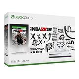 Consola Xbox One S 1tb Mas Juego Regalo