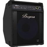 Amplificador De Bajo Bugera Para Bajo Electrico Bxd15a 1000w
