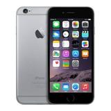 Apple iPhone 6 16gb Libre 4g Lte 8mp Smartphone