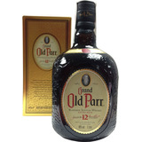 Whisky Old Parr-750 Ml