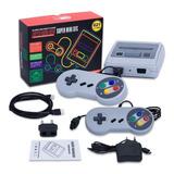 Consola Super Mini Sfc 500 Juegos