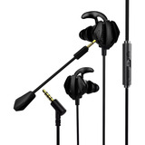 Auriculares Gamer J&r 050-mv Ps4, Xbox One, Switch, Pc