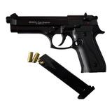 Pistola Fogueo Ekol Pietro Beretta 92 Firat Magnum 9mm