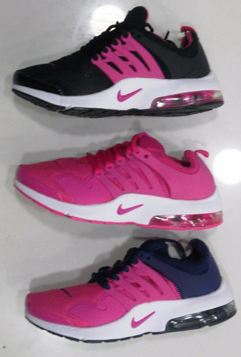 Tenis Zapatillas Nike Air Presto Custom Dama Ultima Coleccio 99bad4d8caa