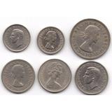 Gran Bretaña Grupo De 1948, 1952, 1962, 1964 Y 1968