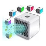 Aire Acondicionado Portatil Refrigerador Personal Artic Air