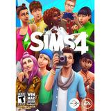 Los Sims 4 Todas Las Expansiones Digital (offline)