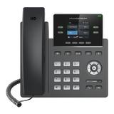 Grandstream Teléfono Ip Grp2612 2 Sip Tipo Carrier No Wifi