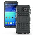 Estuche Protector Antichoque Jkase Samsung S6