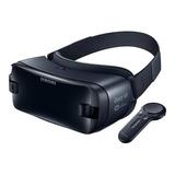 Samsung Gear Vr 2017 Sm-r325 Gafas Realidad Virtual Note 8