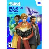 Los Sims 4 Pc Español + Realm Of Magic + Todas Las Expansnes