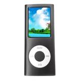 Reproductor Mp4 Lcd 1.8 Mp3 Videos Musica Radio Grabadora