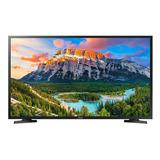 Televisor Led Samsung J5290 Hd Smart Tv Hdmi Usb 43 Pulgadas