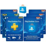 Psn 50 - Playstation Network 50 Usd