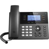 Telefono Ip Grandstream 3 Cuentas Sip 6 Lineas / Gxp1760