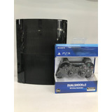 Play Station3 Super Slim 500gb 44 Juegos + 2 Controles