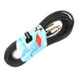 Cable De Microfono Proel Bulk250lu3 3 Mts Xlr A Xlr 3m