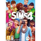 Los Sims 4 Digital Pc / Mac Origin (original) Solo Por Hoy