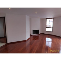 Apartamento En Venta, Bogotá D.c., Rincon Del Chico