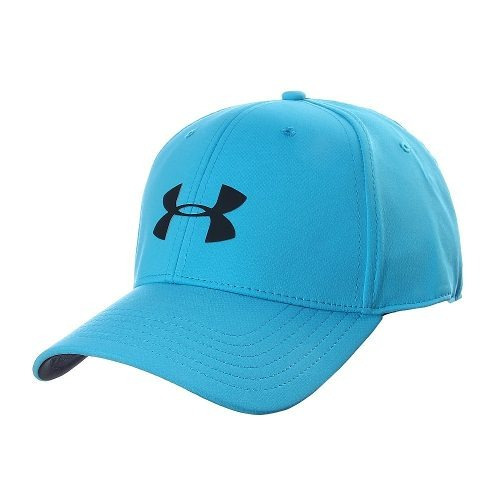 e66a9736d1242 Gorra Under Armour Headline Stretch Fit M l