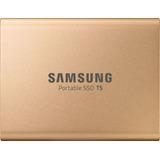 Samsung - T5 1 Tb Usb Externo Tipo C Portátil Unidad De