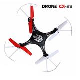 Drone Cx 29 Super Estable Cámara Resolución + Control Fácil