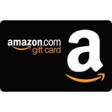 Tarjeta Gift  Card  150  Usd  Amazon