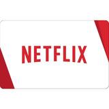 Pin Tarjeta Netflix De $40.000