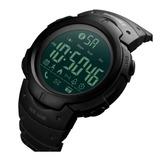 Reloj Skmei 1301 Digital Bluetooth Sumergible Militar