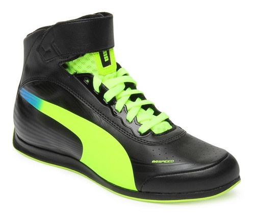 157e177e3 Tenis Puma Evospeed 1.2 Mid Remate 100% Originales Nike