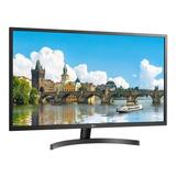 Monitor LG Ips De 32 Full Hd Freesync 75hz Hdmi 32mn600p-b