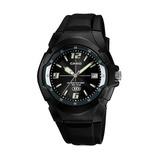Reloj Casio Mw-600f Resiste Agua 100m Garantia Originalidad