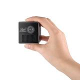 Proyector De Dlp Micro Proyector Cubo