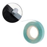 Rollo Cinta Adhesiva Para Extensiones, Frontales Y Prótesis