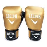 Guantes Premium De Boxeo Marca Legion 14 Oz Y 16 Oz