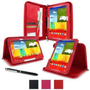 Roocase Samsung Galaxy Tab Pro 10.1 / Note Case - Executiv