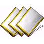 Batería Interna Lithium Ion Para Tablet 7'' 3.000mah