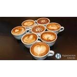 El Más Completo Curso De Barista Profesional Y Latte Cafe
