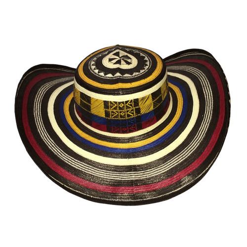 4fa09e74759ca Sombrero Vueltiao 23 Vueltas Exclusivo Sombrero Colombiano