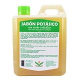 Jabón Potásico 1 Litro Con Fitohomonas Envio Nacional Gratis