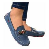 Zapatos Mujer, Mocasines Para Mujer,moda,nueva Colección