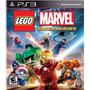 Ps3 Digital Lego Marvel Super Heroes