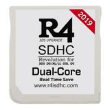 R*4 Sdhc Core 2019 Origin Dsi Ds 3ds New Ntr Bootstrap Hax