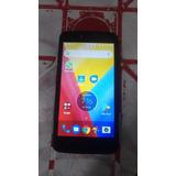 Celular Barato Motorola C 8gb 1gb 3g 5mpx 2mpx Andriod7.0